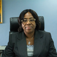 Dr. Mrs. Mary Obodai