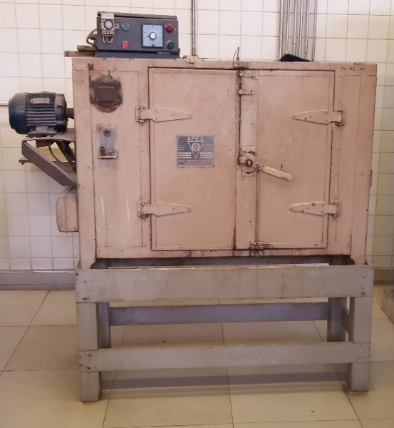 Electric Dryer (Small)