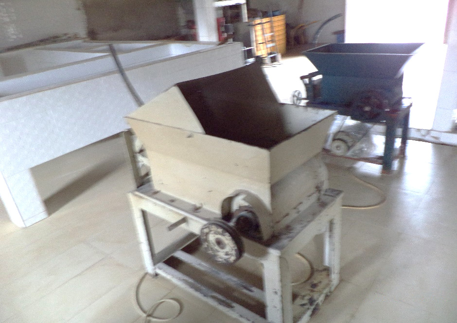 Large Sized Cassava Grater