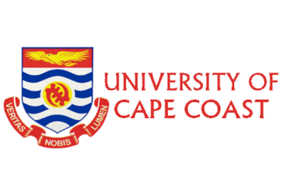 Univeristy of Cape Coast logo